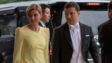 Coronavirus: Ukraine President's wife hospitalized due to COVID-19