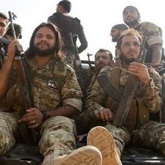 المرصد السوري: تركيا توقف عملية إعادة المرتزقة السوريين