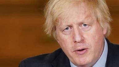 بعد أزمة فلويد.. جونسون يدعو لبحث المساواة العرقية في بريطانيا