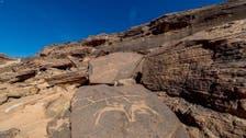 سعودی عرب کا شہر نجران چٹانوں کے نقوش کا سب سے بڑا اوپن میوزیم بننے کا امیدوار