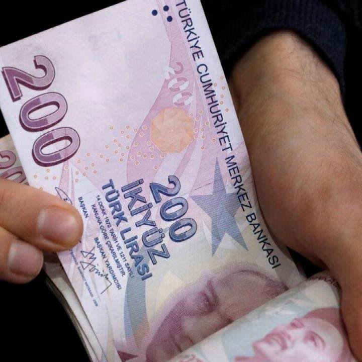 هكذا عاقب المستثمرون الأجانب تركيا بعد سحب الليرة من الخارج