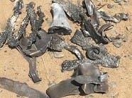 التحالف: صاروخ حوثي عشوائي أطلق من عمران وضرب صعدة
