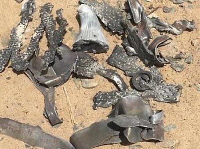 تدمير صاروخ باليستي حوثي مجهّز للإطلاق باتجاه السعودية