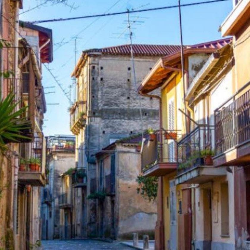 امتلك منزلاً في إيطاليا مقابل يورو واحد.. إليك التفاصيل