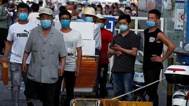 قلق غرب الصين إثر تسجيل إصابات جديدة بكورونا