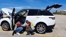 اٹلی میں کینیڈا سے ترکی اور لیبیا کے لیے چُرا کرلائی گئی لگژری کاروں کی کھیپ ضبط