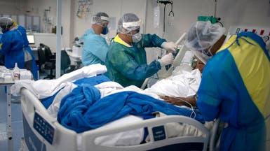 أكثر من 100ألف وفاة بكورونا في البرازيل