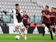 8 ملايين مشاهد تابعوا عودة كرة القدم الإيطالية