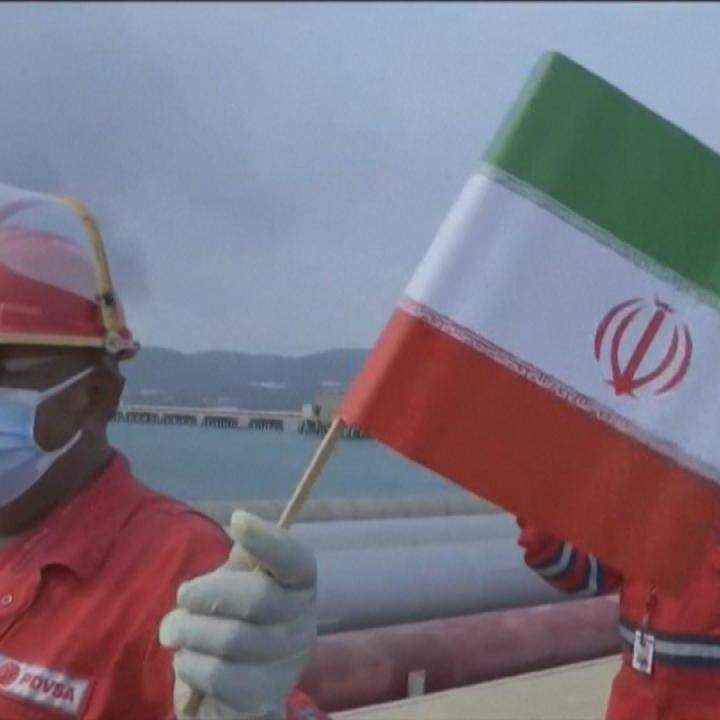 """نفط إيران """"هبة"""" للبنان.. والثمن: خضوع سياسي وعقوبات دولية"""