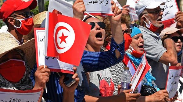 تونس.. اتهامات للنهضة بإحباط حراك يدعو لحل البرلمان