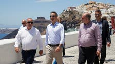 Coronavirus: Greece ready to open to tourists, PM says safety is top priority