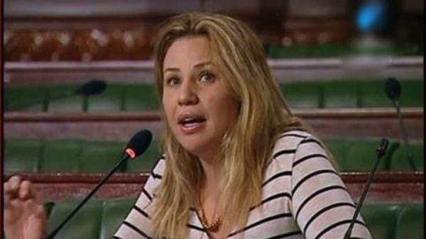 نائبة سابقة بالبرلمان: تونس أصبحت تحت ديكتاتورية الإخوان