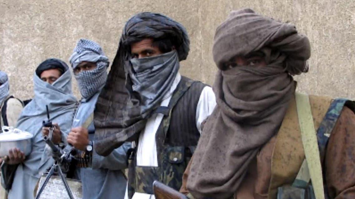 THUMBNAIL_ طالبان تكثف العمليات الإرهابية داخل أفغانستان