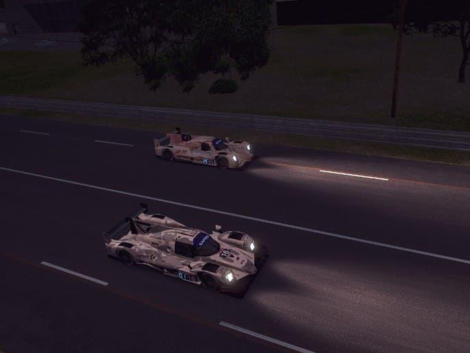 """فريق """"فيلوتشي إي سبورتس"""" يتصدر لومان 24 الافتراضي"""