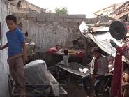 فيديو.. قصف حوثي لمنزل بالحديدة يؤدي لاحتراقه وتلف مقتنياته