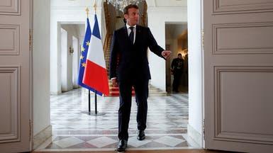 """فرنسا: سياسة تركيا بليبيا """"عدوانية"""" ولا يمكن السماح بها"""