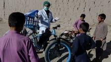 Afghanistan detects new polio cases as coronavirus halts immunization programs