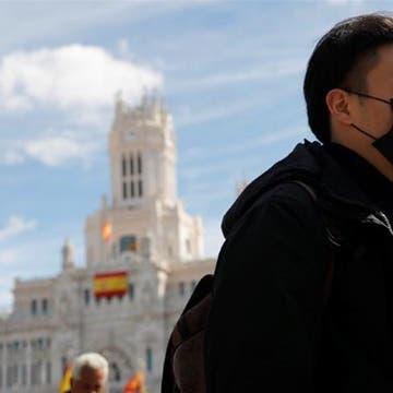 رئيس الوزراء الإسباني: فتح الحدود مع أوروبا 21 يونيو