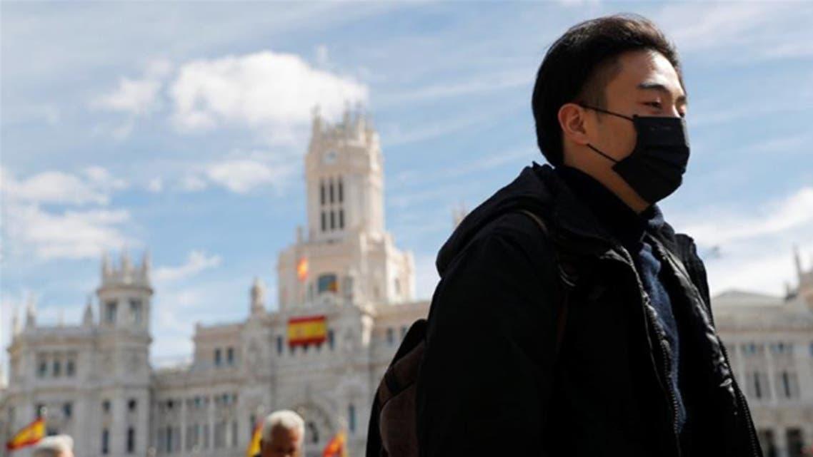 إسبانيا كورونا اقتصاد