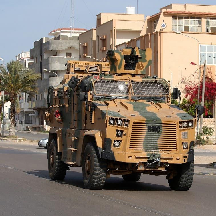 Arab League, UN, EU, AU demand foreign troops withdraw from Libya