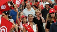 تونس میں کرونا کی وجہ سے تحریک نہضہ کے خلاف احتجاجی دھرنا روک دیا گیا