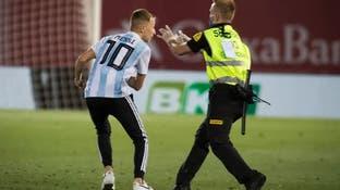 لالیگا علیه جیمیجامپ دیدار بارسلونا و رئال مایورکا شکایت میکند