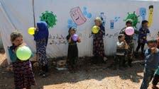 Coronavirus impact could kill over 50,000 children in MENA region: UN