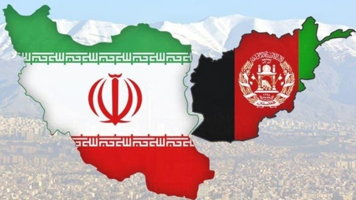 Afghanistan and Iran conflict