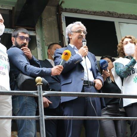 """حزب تركي معارض: سنبدأ حملة ضد """"نظام الوصاية"""""""