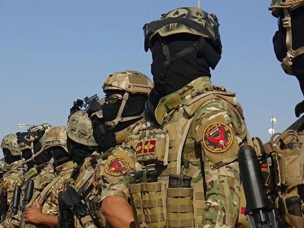 العراق.. مقتل 3 من نخبة الشرطة  في انفجار