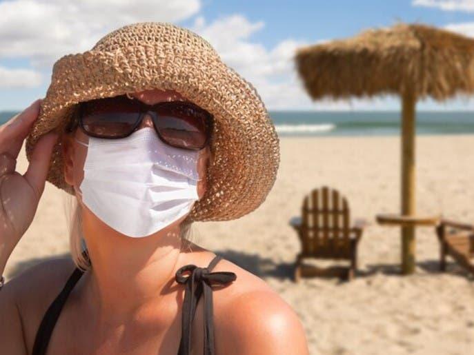 هل يخفي الصيف كورونا؟.. دراسة تبشر