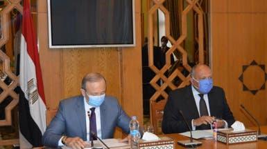 """مصر تهدد بـ""""خيارات أخرى"""" بوجه تعنت إثيوبيا حول سد النهضة"""