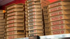 Belgian man receiving pizzas for 10 years he never ordered in the first place