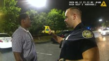 Atlanta police bodycam footage shows fatal shooting of Rayshard Brooks