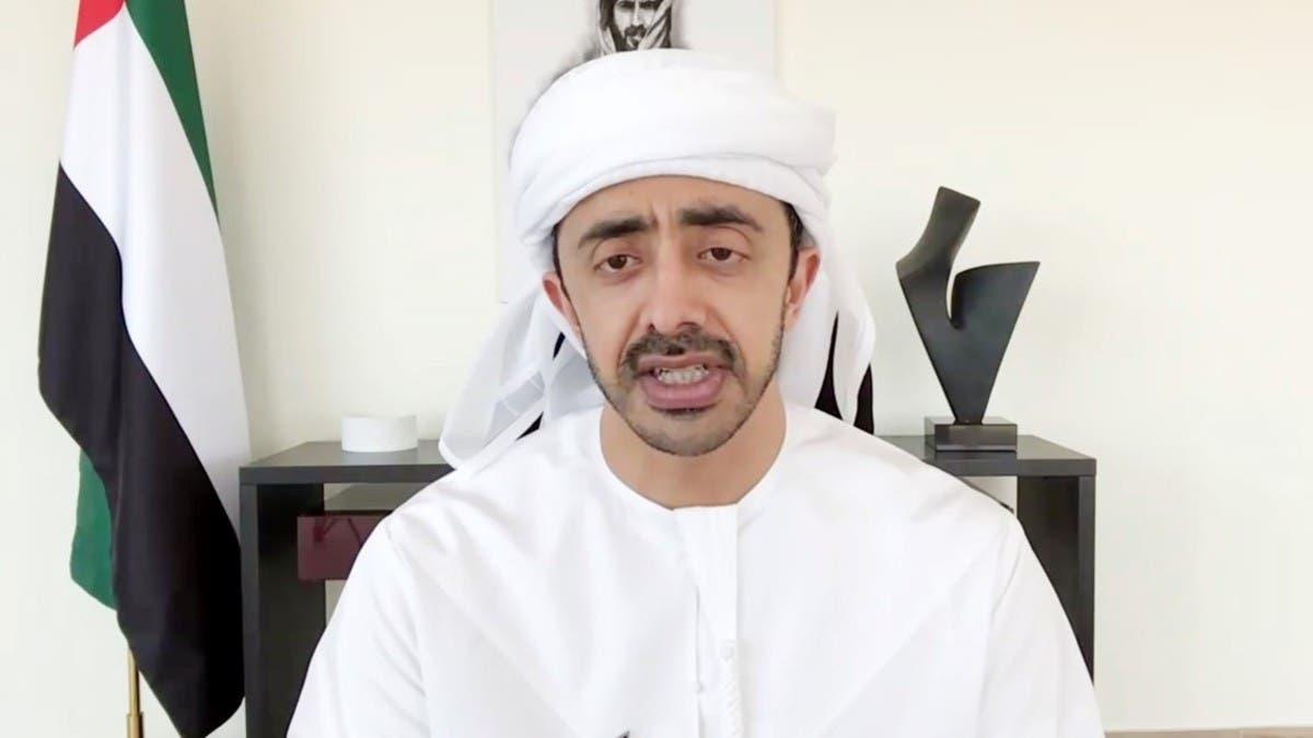 Deep, historical ties between UAE and Saudi Arabia: Sheikh Abdullah bin Zayed thumbnail
