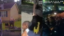 Watch: Black Americans disproportionately die in police Taser confrontations