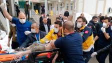 One killed, nine injured in Turkey's earthquake