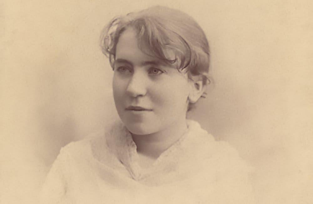 إيما غولدمان عام 1885