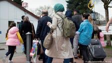 """أب سوري لاجئ في ألمانيا يطلب مهرا لابنته """"علم الثورة السورية"""""""