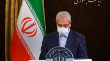 Iran says coronavirus delays reading of Ukraine airline black boxes