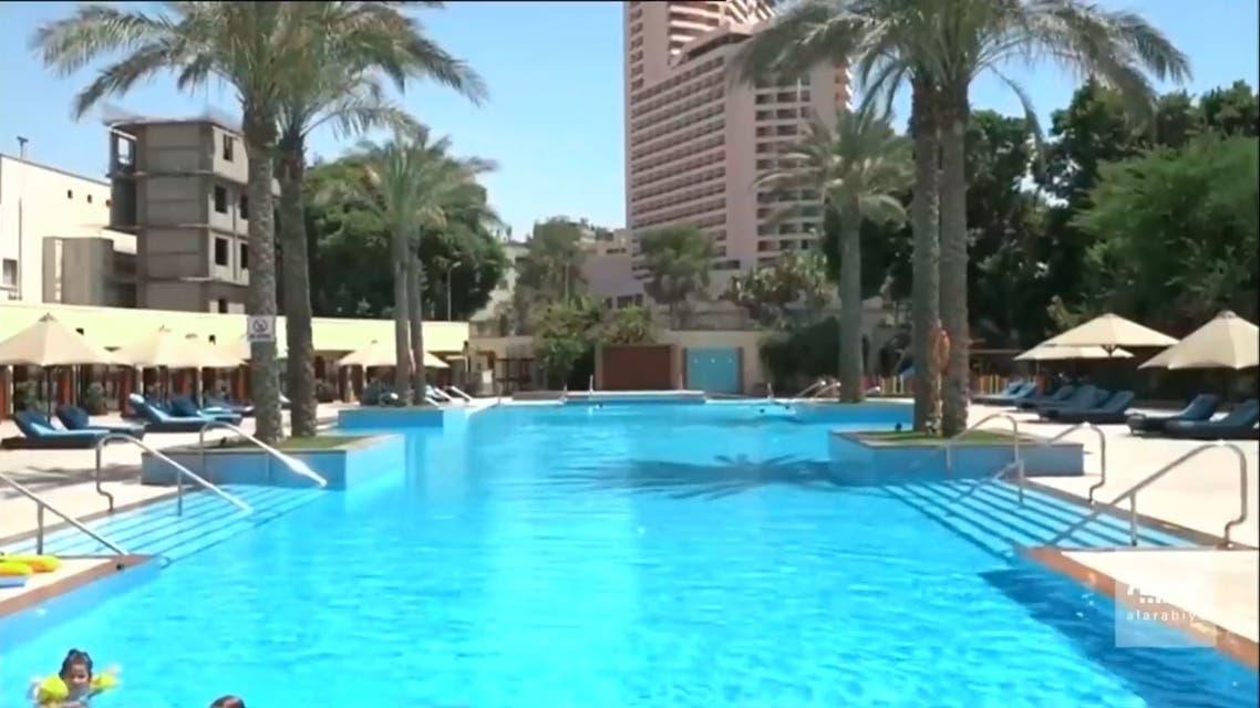 مصر تقرر عودة الطيران والسياحة الدولية بدءا من الأول من يوليو