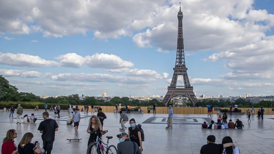 AP_Eiffel Tower