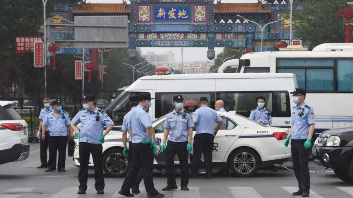 China: An other wave of Coronavirus