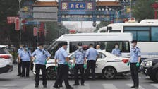 چین کے دارالحکومت بیجنگ میں کرونا کے 100 نئے کیسز کی تصدیق: عالمی ادارہ صحت
