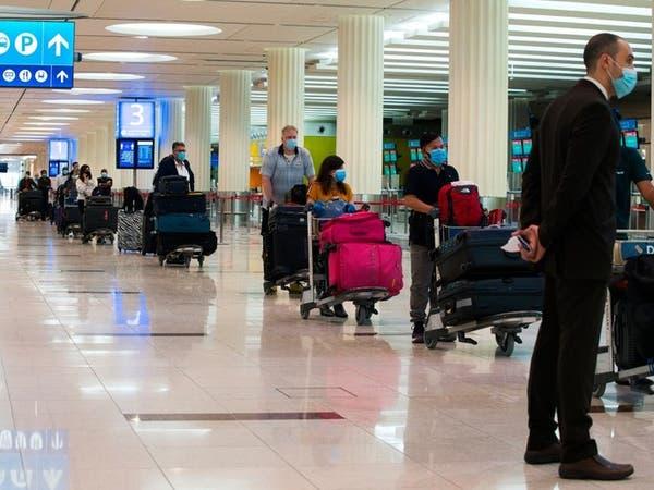 %19 نمو السعة المقعدية لمطار دبي في أغسطس