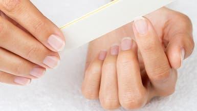 6 وصفات للتخلّص من مشكلة الأظافر الضعيفة