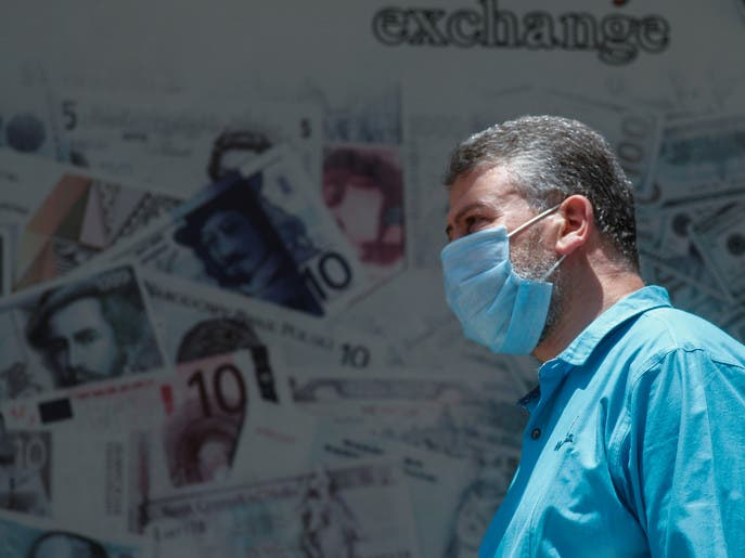 مصر.. 118 إصابة جديدة بفيروس كورونا و11 وفاة