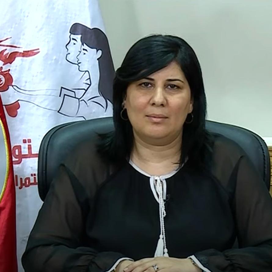 عبير موسي: الغنوشي يستغل نفوذه لأخونة تونس