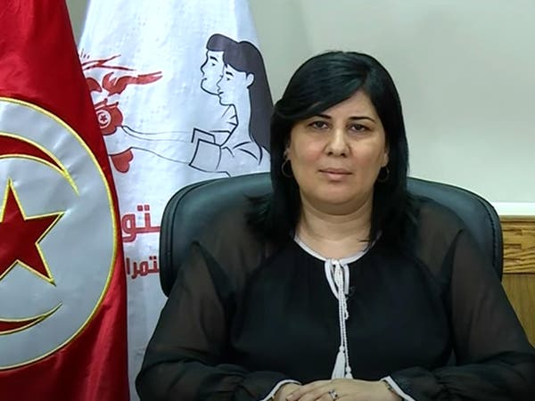عبير موسي: ستنتصر تونس على مخربي الأوطان