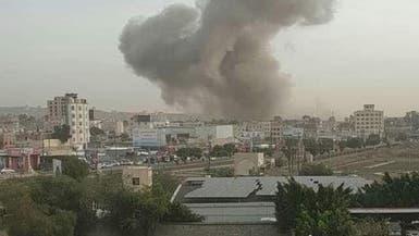 معارك متواصلة شرق صنعاء.. وخسائر فادحة في صفوف الحوثيين